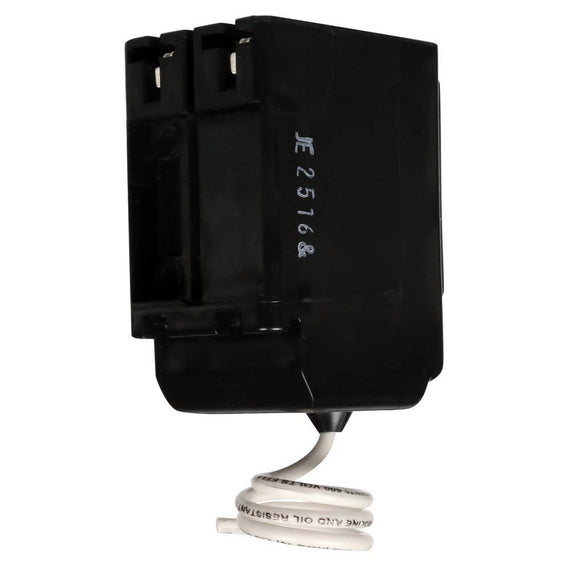 GE SurgePro Surge Protection Device protects sensitive electronic equipment with LED confirmation and simple plug in installation - THQLSURGE