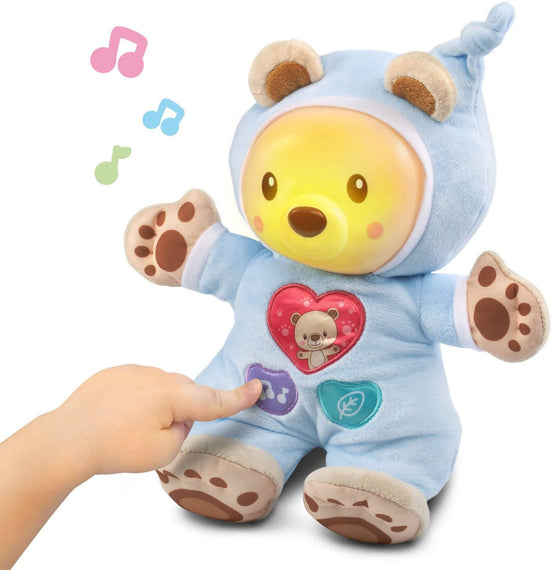 VTech Baby Sleepy Glow Bear - 80-502103