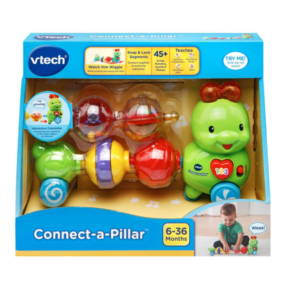VTech Connect-a-Pillar - 80-191103