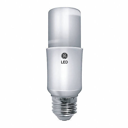 GE 6 Watt LED bright Stick are the perfect general purpose, non-dimmable light bulbs that fit lamps, fixtures and more- 72635