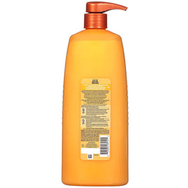 Garnier Whole Blends Honey Treasures Shampoo 40 oz/ GARNIER/ 399960