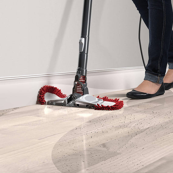 Dirt Devil Corded Stick Vacuum 360 reach Vac, dust and reach- versatility to clean where your upright vacuum can't -735580