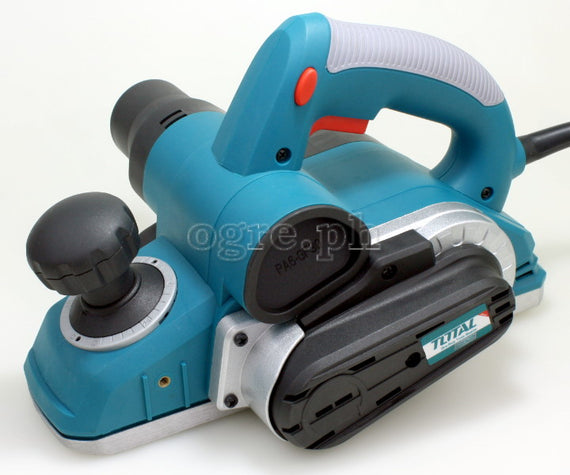 Total 1050W Electric Planer - UTL1108236