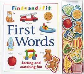 First Words Learn & Find-368411
