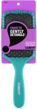 Conair Detangling Paddle Brush - CHA - 95311