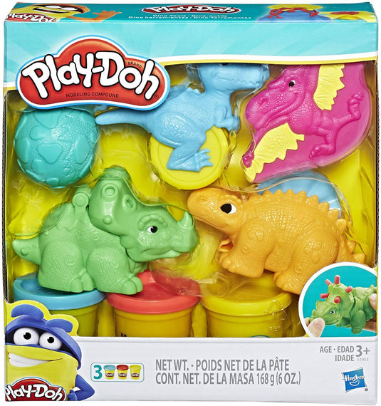 Play-Doh DinoTools Set - PN00020207