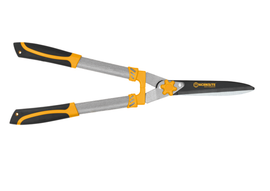 Worksite Hedge Shear Size 25 inches (630mm), Ideal for trimming and shaping hedges and decorative shrubs. Easy to use WT6004