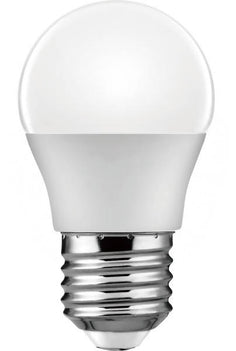 DBD LED Mini Bulb provides more light to your fridges, freezers and chandeliers. Perfect applications include living room, kitchen, home-office, porch, study, table, wall and bathroom lamps - LEDG45