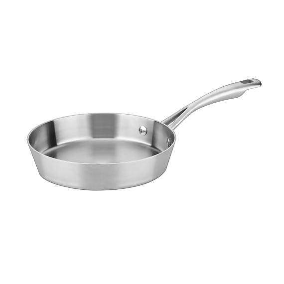 "Cuisinart 8"" Multiclad Conical Tri-Ply Skillet - CU-MCC22-20"