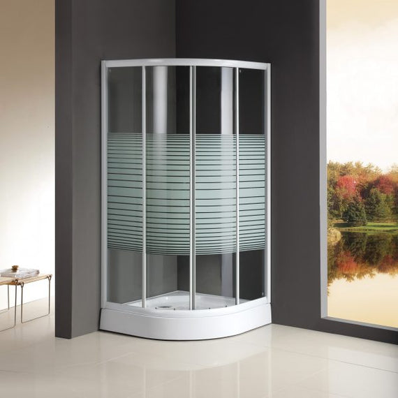 MEGALUXE Shower Enclosure -YLL-1016