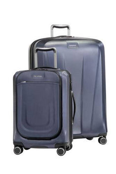 Ricardo Beverly Hills Atherton Luggage 2pc Perfect for both International and Domestic travel Adjustable tie Down Straps to help keep items Safe and Secure During Travel.-5121