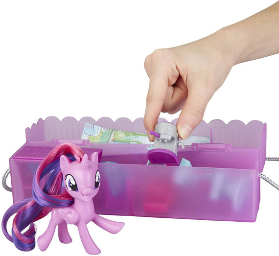 My Little Pony Toy On-The-Go Twilight Sparkle - PN00030724