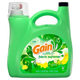 Gain Fabric Softener 4.08 Litre -30847