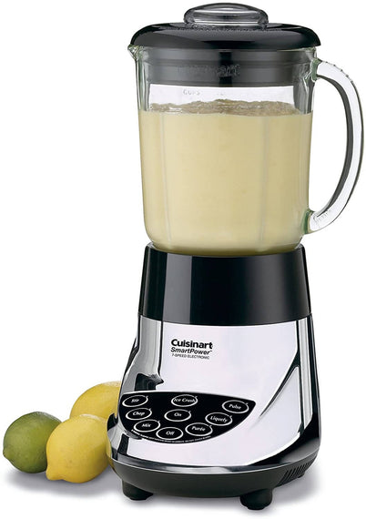 Cuisinart SmartPower 7 Speed Electronic Blender - CU-SPB-7CH