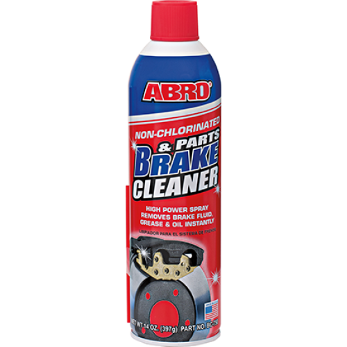 ABRO Brake & Brake Parts Cleaner BC-760 (MABRO079)