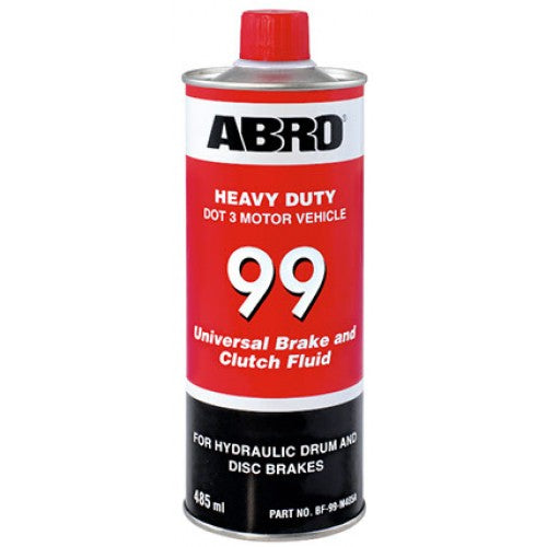 ABRO Dot 3 Brake Fluid BF-99- P250A (MAC00180)