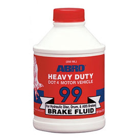 ABRO Dot 4 Brake Fluid BF-S3-P12A (MABRO005)
