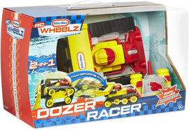Little Tikes Dozer Racer 2-in-1 Rc Vehicle for Kids-646997