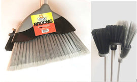 Teddy Househod Brooms 3 pk-381495