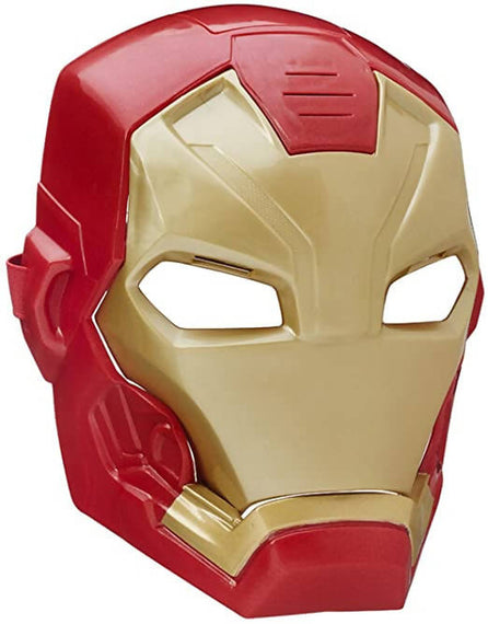 Marvel Captain America: Civil War Iron Man Tech FX Mask - 630509400287