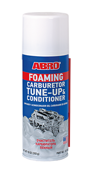 ABRO Foaming Carburetor CC-300 (MABRO055)