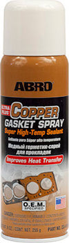 ABRO Ultra Plus® Copper Gasket Spray CG-418 (MABRO056)