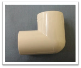 CPVC Elbow 90 Deg (Hot)