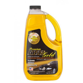 ABRO Premium Gold Car Wash CW-990-32 (MABRO001)
