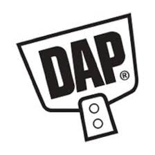 DAP 100% SILICONE CLEAR - 9.8 OUNCE - WINDOW, DOOR, AND SIDING SEALANT