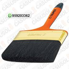 "TRUPER PROFESSIONAL PAINT BRUSH 6"" - 14488"