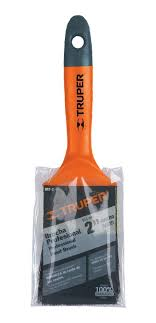 "TRUPER PROFESSIONAL PAINT BRUSH 2"" - 14483"