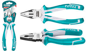 """Total Combination Pliers 8""""(200mm) - THT210806"""