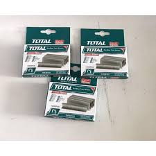 TOTAL STAPLES 10mm - 1000 PCS -THT39101