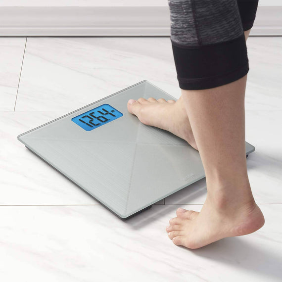 Taylor Glass Digital Scale 12.4'x12.4-6757