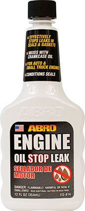 ABRO Engine Oil Stop Leak EO-414 (MABRO011)