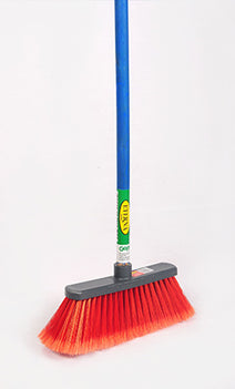 ESCOBA ECONOMICA BROOM (STRAIGHT)