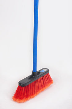 ESCOBA SUPER FANTASY BROOM (STRAIGHT)