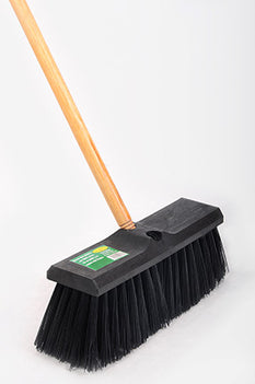 ESCOBON PARA CALLE PUSH BROOM FOR STREET
