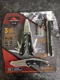 Stainless Steel 6 in 1 Hammer Multi Tool Great Stocking Stuffer FREE SHIPPING