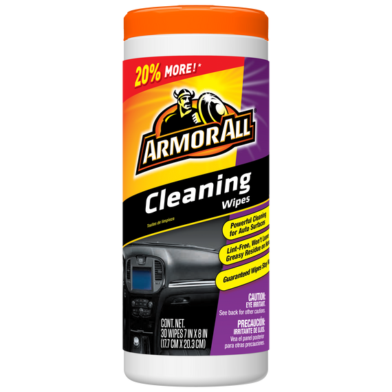 Armor All Care Care Kit 6PC - Formulated to enhance your car's looks and protect your automotive investment - AR-19373