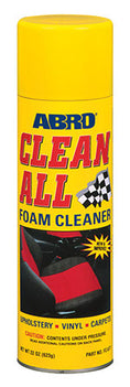 ABRO Clean All Foam Cleaner FC-577 (MAC00169)