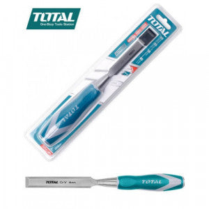 "TOTAL WOOD CHISEL 16mm (5/8"")  THT41166"
