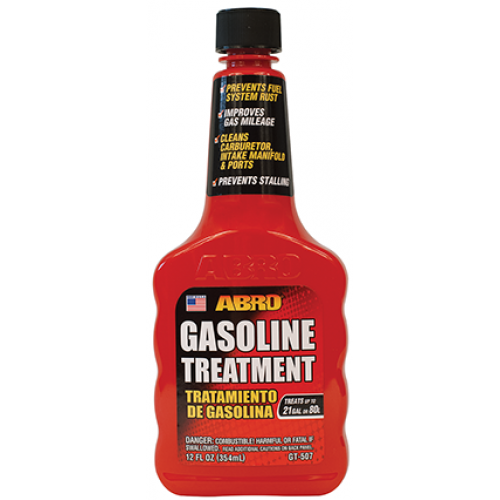 ABRO Gasoline Treatment GT-507 (MAC00176)