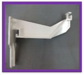 AMANCO Gutter Bracket - 352524