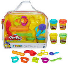 Play-Doh Starter Set - PN7504600000