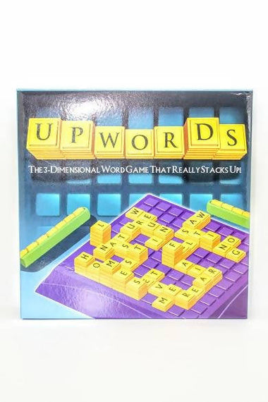 Upwords Scrabble Version - 256980