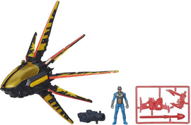 Marvel Guardians of The Galaxy Nova Corps Starblaster Vehicle - PN74358900