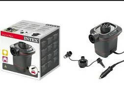Intex Quick Fill Air Pump - 66636