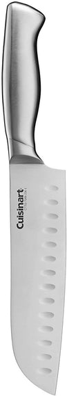 Cuisinart 15-Piece Stainless Steel Hollow Handle Block Set - CU-C77SS-15PK