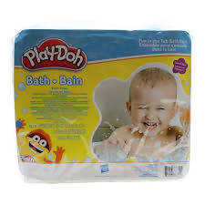 Play-Doh Fun in the Tub Bath Pack - AG170912